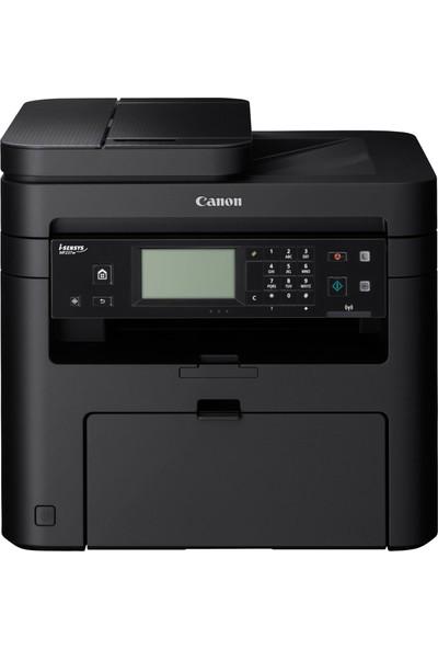 Canon MF237W Lazer Yazıcı + Çift Toner