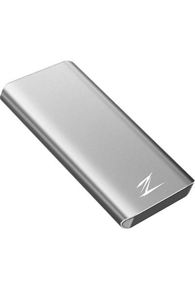 Netac 1 Tb Tip-C USB 3.1 Taşınabilir Katı Hal Disk (Yurt Dışından)