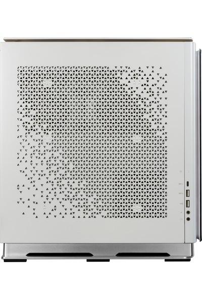 MSI Creator P100X 10SD-205EU Intel Core i7 10700K 32GB 2TB + 1TB SSD RTX 2070 Super Windows 10 Pro Masaüstü Bilgisayar