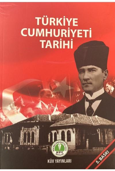 Türkiye Cumhuriyeti Tarihi - Ibrahim Şirin