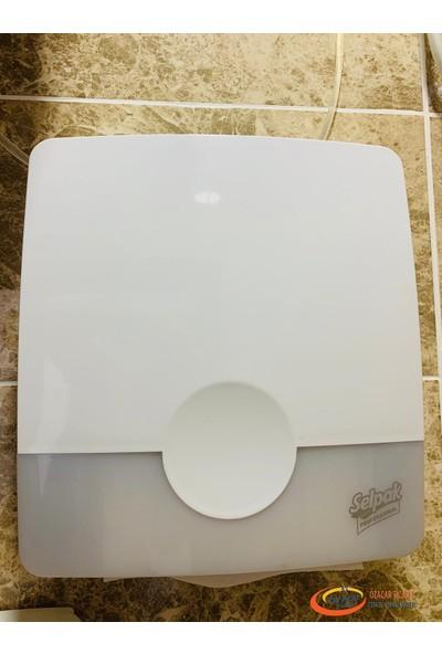 Selpak Professional Touch Z Katlama Havlu Dispenseri