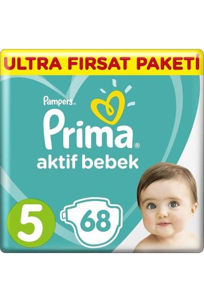 Prıma Ultra Fırsat Paketı 5 Beden 68'li