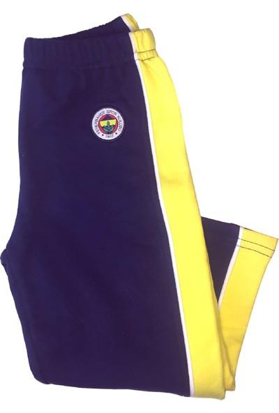 Fenerium Fenerbahçe Lisanslı Çocuk Eşofman Altı