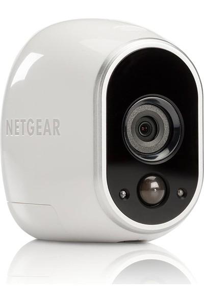 Arlo VMS3130 Kablosuz Ev Güvenlik Kamerası (Yurt Dışından)