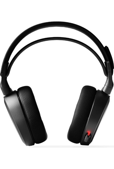 Steelseries Arctis 9 Wireless ve Bluetooth 7.1 Kablosuz Oyun Kulaklık