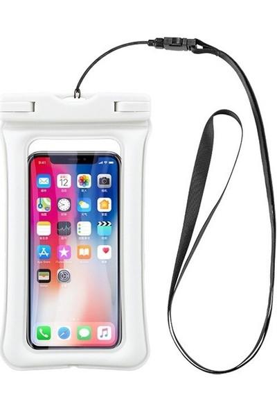 Kuulaa Waterproof Su Geçirmez Universal Telefon Kılıfı Dalış Kılıfı AL-32546