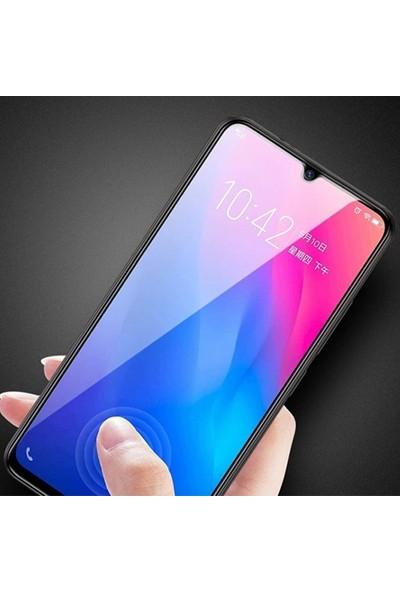 Ally Galaxy Note 10 Lite 9D Full Glue Tempered Cam Ekran Koruyucu AL-32873