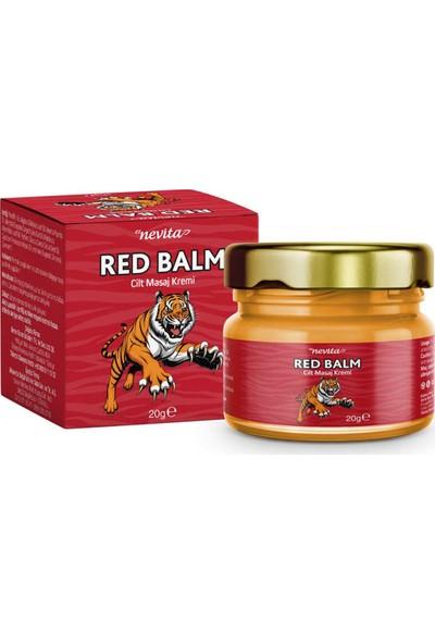 Nevita Red Balm 20 gr