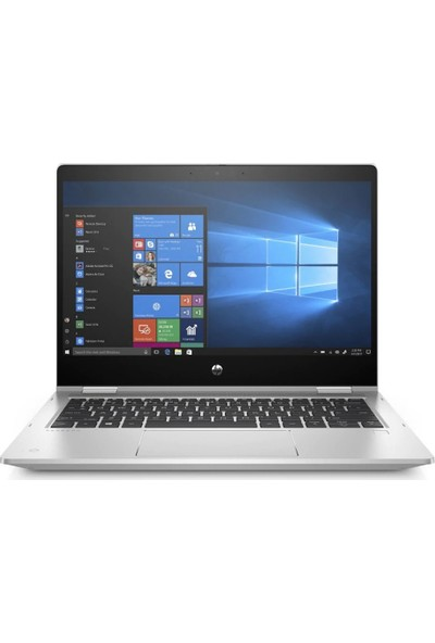 "HP ProBook X360 435 G7 AMD Ryzen 5 4500U 8GB 256GB SSD Windows 10 Pro 13.3"" FHD Taşınabilir Bilgisayar 1F3H5EA"