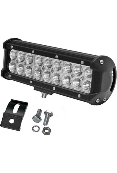 Norma LED Bar 23 cm 54 W 18 LED