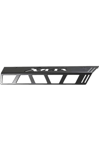 GP Kompozit XMax 250 Uyumlu Egzoz Koruma Kapağı 2011-2017