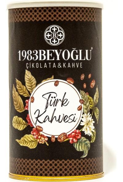 1983 Beyoğlu Türk Kahvesi 500 gr
