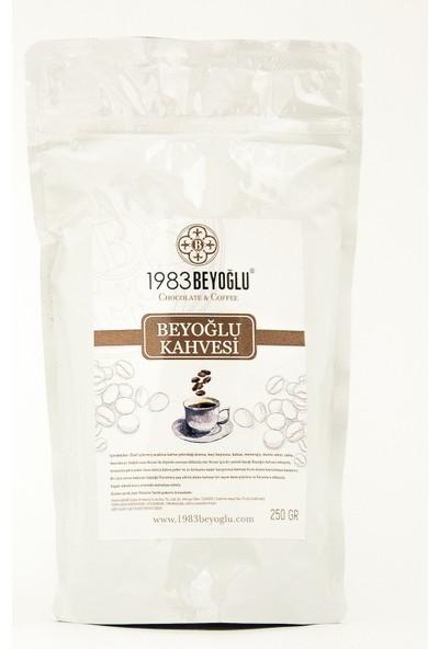 1983 Beyoğlu Kahvesi 250 gr