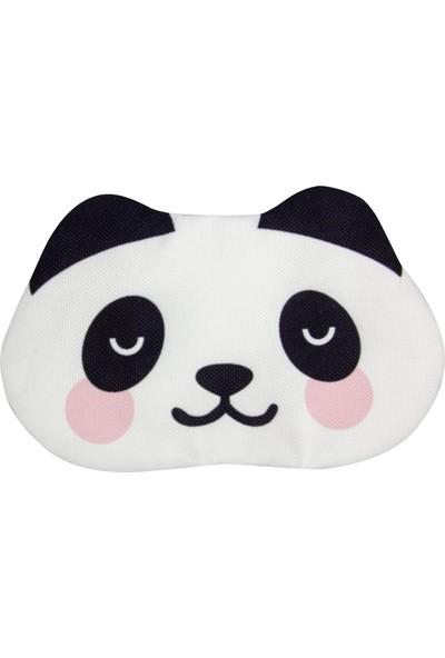 Purple Shopping Uyku Maskesi - Panda