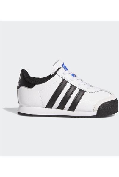 adidas Samoa Çocuk Günlük Spor Ayakkabı