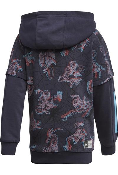adidas Spider-Man Çocuk Sweatshirt