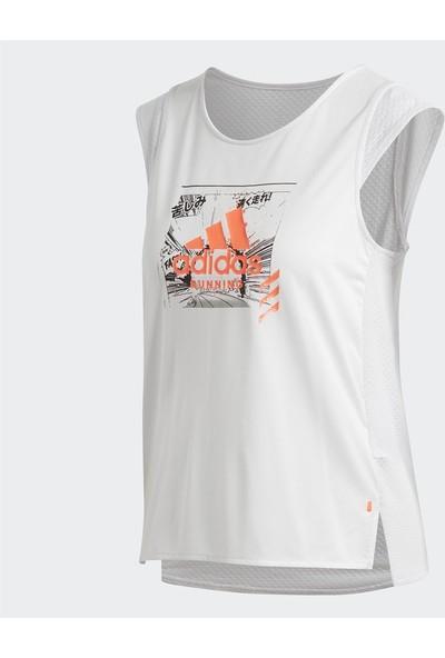 adidas Decode Tank Top Kadın Atlet