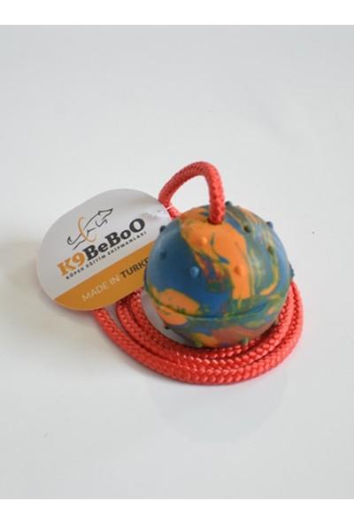 K9 Kauçuk Isırma Topu 4 cm