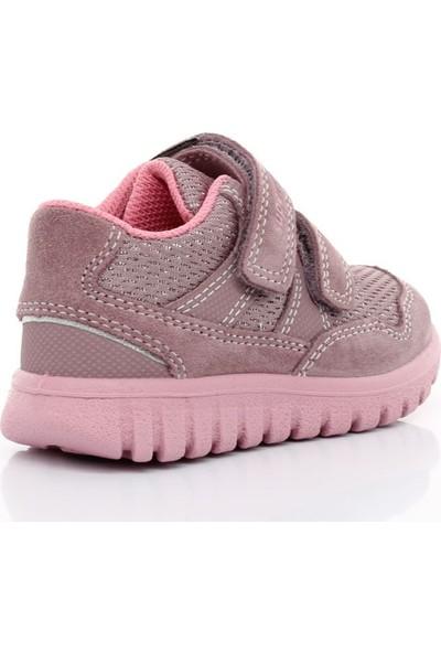 Superfit 609191 Kız Çocuk Spor Ayakkabı