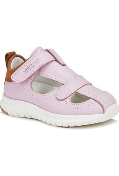 Vicco Aspen Ilk Adım Deri Unisex Çocuk Spor Ayakkabı