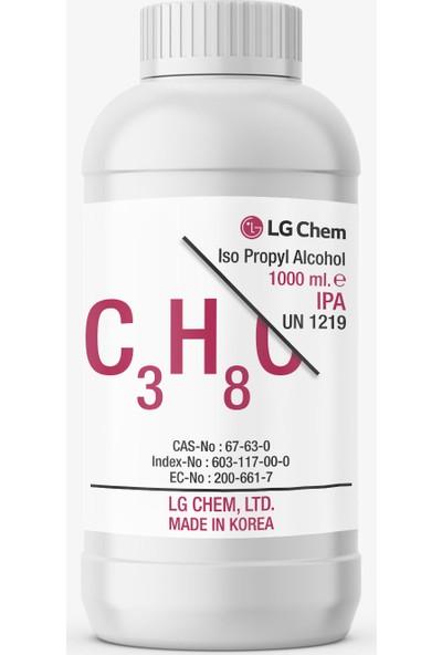 Lg Chem Izopropil Alkol %99.9 Saflık 1 lt
