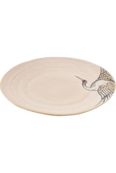Sinem Baba Design Crane Bird