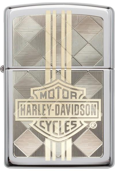 Zippo 250 Harley Davidson Çakmak