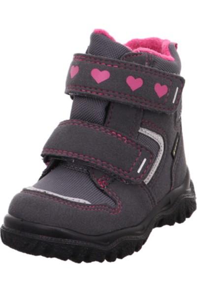 Superfit 00045-20 Goretex Kız Çocuk Outdoor Ayakkabı