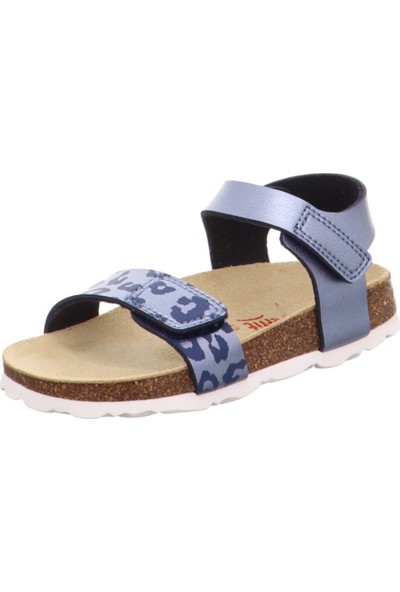 Superfit 600123 Kız Çocuk Sandalet