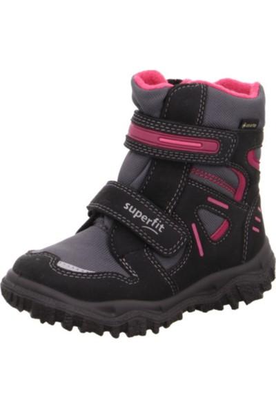 Superfit Goretex Kız Bebek Outdoor Ayakkabı