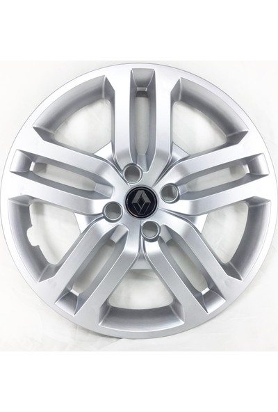 Çobanoğlu Renault Clio 4 -16 Inç Jant Kapağı 4 Adet - A+ Kalite
