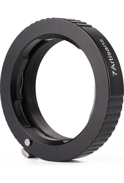 7artisans Leica M-Mount Lens To Sony E-Mount İçin Adaptör
