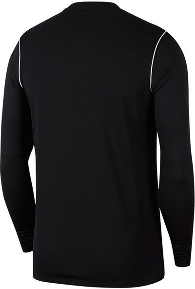 Nike M Nk Dry PARK20 Crew Top Erkek Sweatshirt