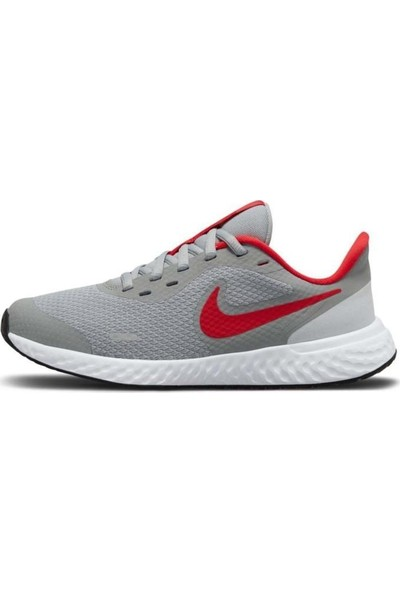 Nike Revolution 5 Gs Kadın Spor Ayakkabı BQ5671-013