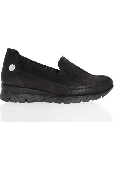 Mammamia D20KA-735 Deri Kadın Ayakkabı