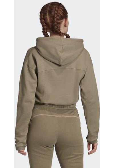 adidas GD3065 Hoodie Kadın Sweatshirt