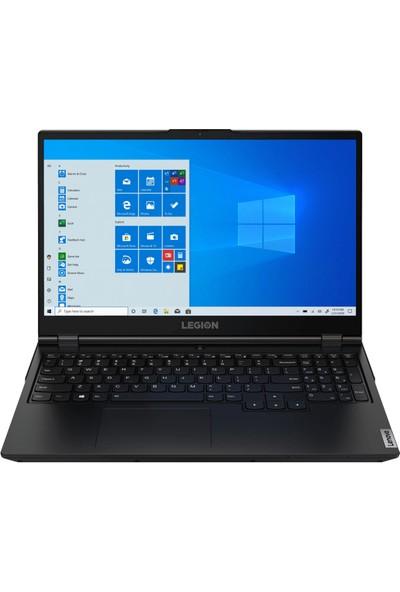 "Lenovo Legion 5 15IMH05H Intel Core i7 10750H 16GB 1TB + 256GB SSD GTX1660Ti Windows 10 Home 15.6"" FHD Taşınabilir Bilgisayar 81Y600DHTX"