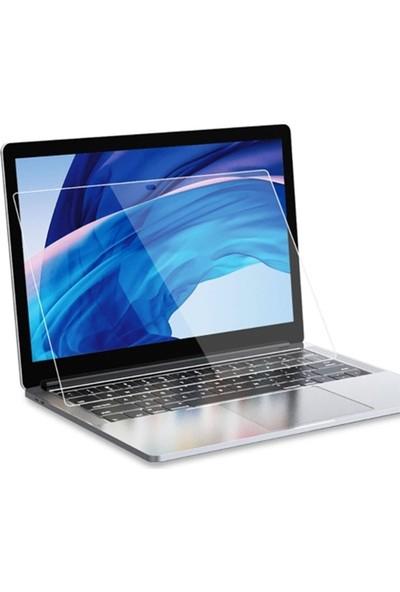 Ssmobil MacBook Pro 13 A2289-A2251 2020 Tempered Cam Ekran Koruyucu