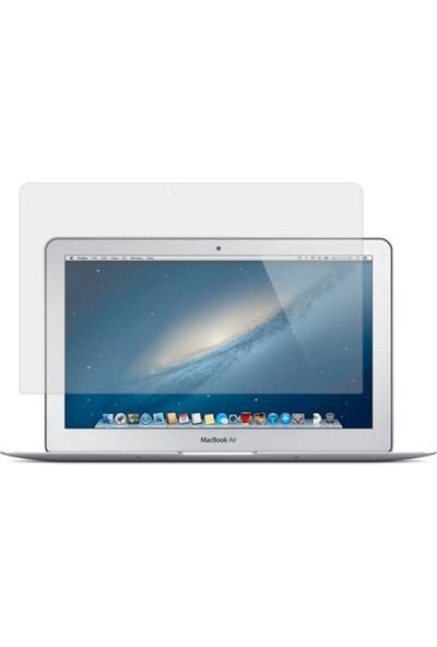 "Ssmobil Macbook Air 11.6"" Darbe Emici Ekran Koruyucu"