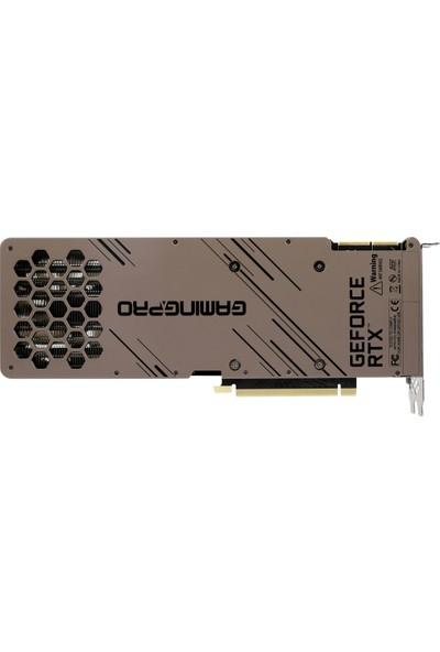 Palit GeForce RTX 3090 Gaming Pro 24GB 384Bit GDDR6X DX12 PCI-Express 4.0 Ekran Kartı (RTX3090 GAMINGPRO)