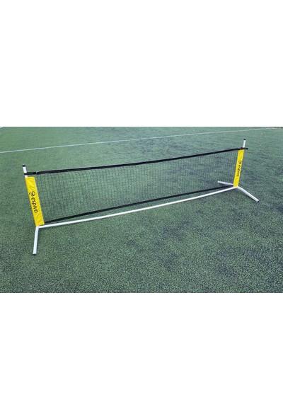 Espiva Futbol Ayak Tenisi Filesi Seti (5 Metre)