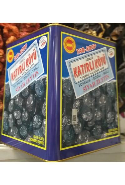 Katırlı Köyü Zeytinleri 10 kg