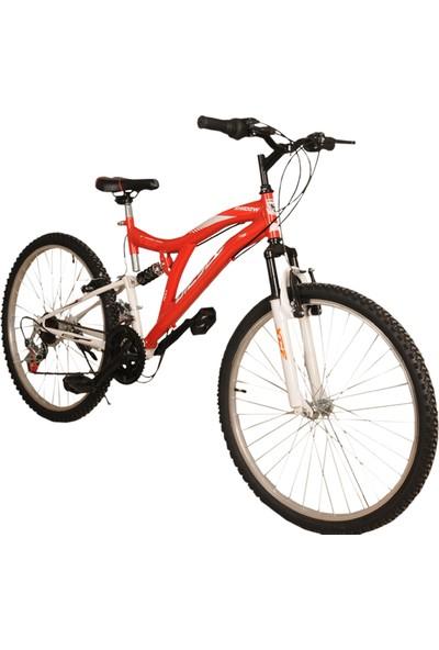 Ümit Diesel Shadow 26 Jant Çift Amartisörlü 21 Vites Dağ Bisikleti