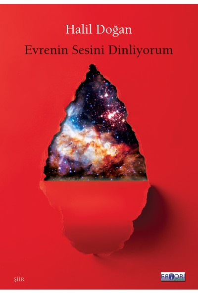 Evrenin Sesini Dinliyorum - Halil Doğan