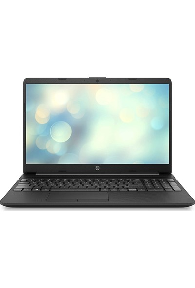 "HP 15-DW2027NT Intel Core i3 1005G1 8GB 256 GB SSD Freedos 15.6"" Taşınabilir Bilgisayar 235Q8EA"