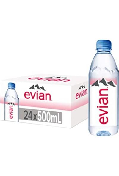 Evian Mineral Water 500 ml x 24'lü