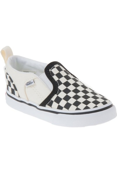 Vans Asher V Çocuk Ayakkabı