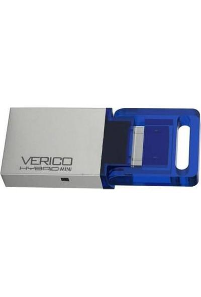 Verico 32GB Hybrid USB Bellek