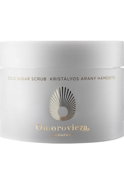 Omorovicza Gold Şeker Scrub 200 ml