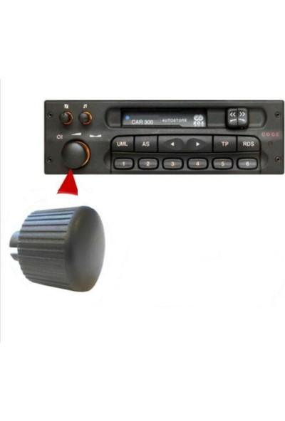 Alpha Auto Part Opel Blaupunkt CAR300 İçin Radyo Düğmesi